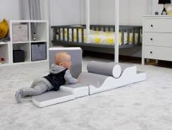 Parcours de motricité bébé: les meilleurs modèles
